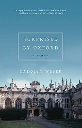 Surprised by Oxford ~ Carolyn Weber